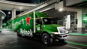 Heineken: la marca líder