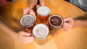 La cerveza en Colombia